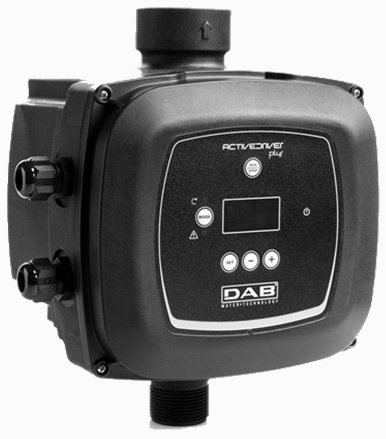 DAB PUMPS DAB ACTIVE DRIVER PLUS - frekvenční měnič DAB.AD PLUS T/T 3,0 60169808 # 263601125