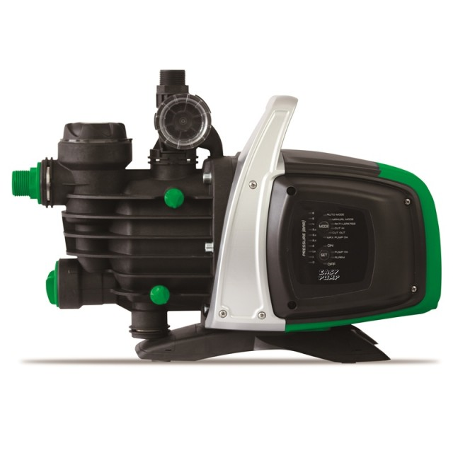 EASYPUMP vodárna EASY BOOST 1100 Automatic,1100W, 230V 60172645 # 219282898