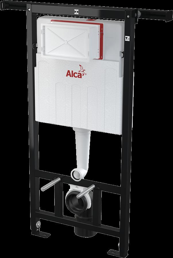 Alcaplast Alcaplast Alcaplast modul do jádra AM102/1120 pro suchou instalaci výška 1,2m AM102/1120 219278200 AM102/1120