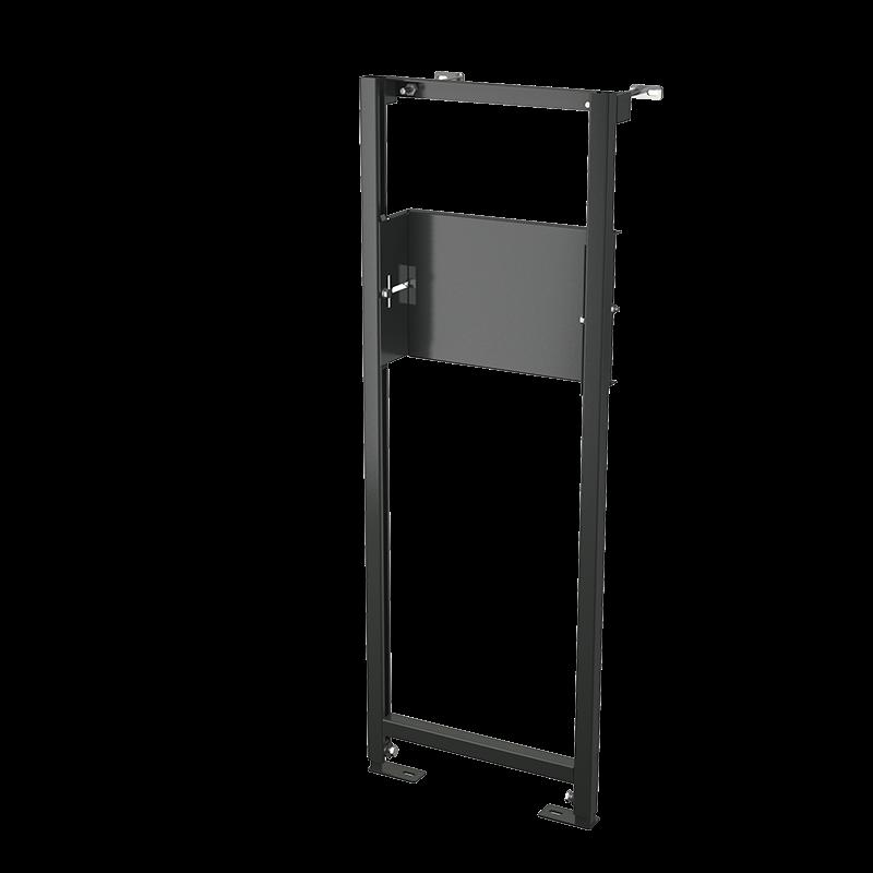 Alcaplast Montážní rám pro podomítkovou baterii A104PB/1120