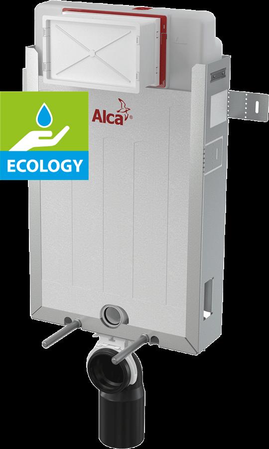 Alcaplast modul do zdi Ecology AM115/1000E výška 1m