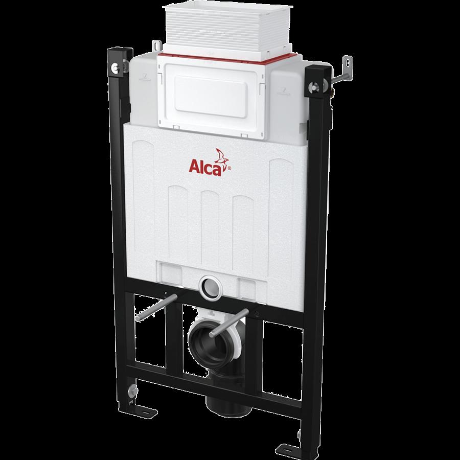 Alcaplast modul do sádrokartonu AM118/850 ovládání shora nebo zepředu výška 0,85m
