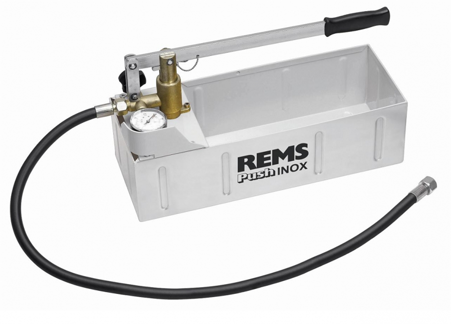 REMS REMS REMS push inox 115001 RE115001 219308350 RE115001