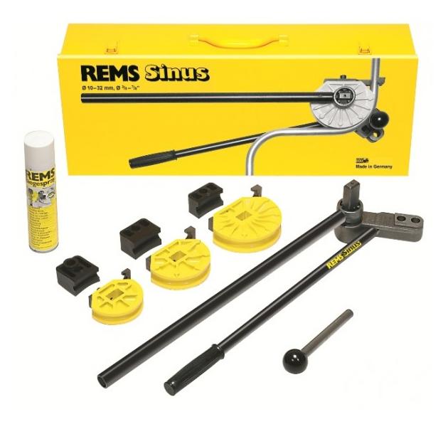 REMS REMS REMS sinus set 12-15-18-22 154003 RE154003 219308412 RE154003