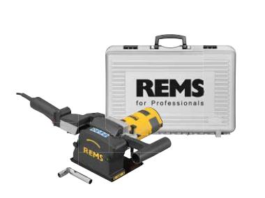 REMS krokodil 125 basic-pack 185010 RE185010