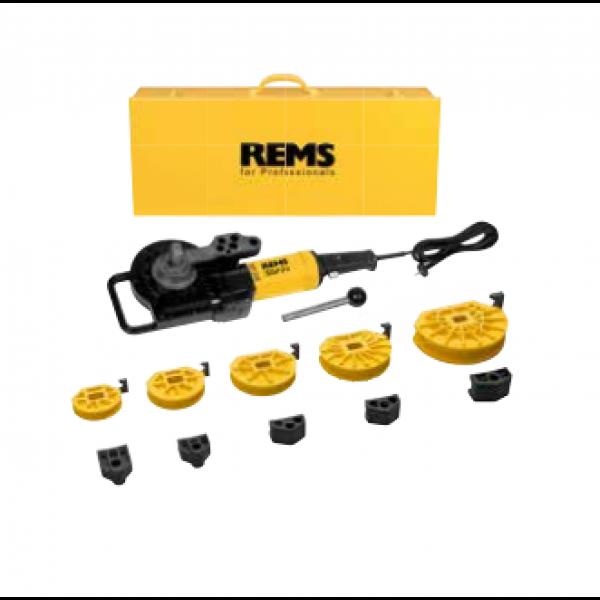 REMS REMS curvo set 12-15-18-22 580020 RE580020 219308175 RE580020